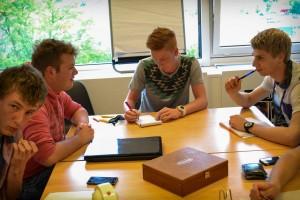 Workshop @ Radiocoach
