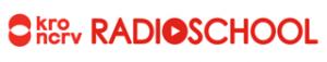 radioschool logo rood smal